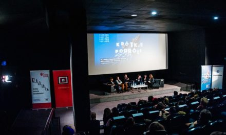 "Short but worth it. Report on ""How to distribute and promote short films?"" At the Cinemaforum 2016 debate"