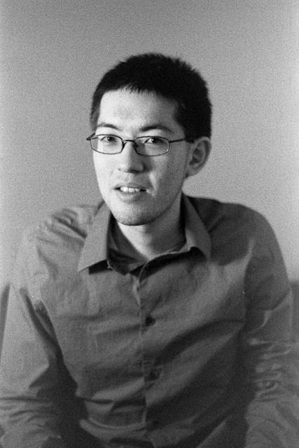 Kenji Fujishima
