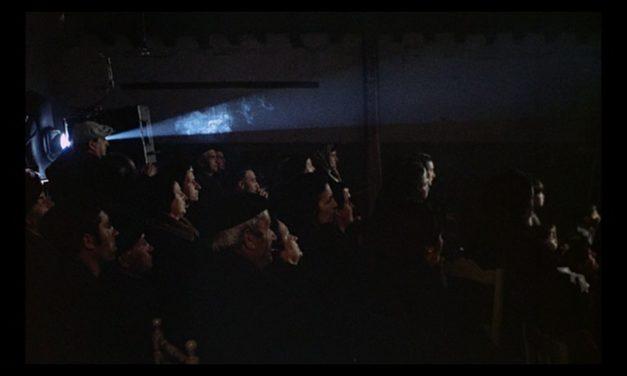 Kinoscope Challenging Short Film Experimentation at Warsaw's Cinemaforum