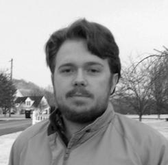 Brandon Colvin