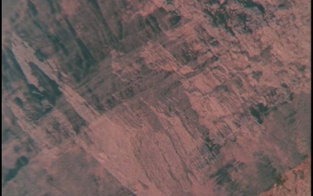 Desert Abstractions
