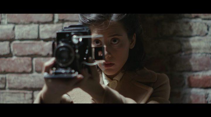 Under Darkness (USC, School of Cinematic Arts)