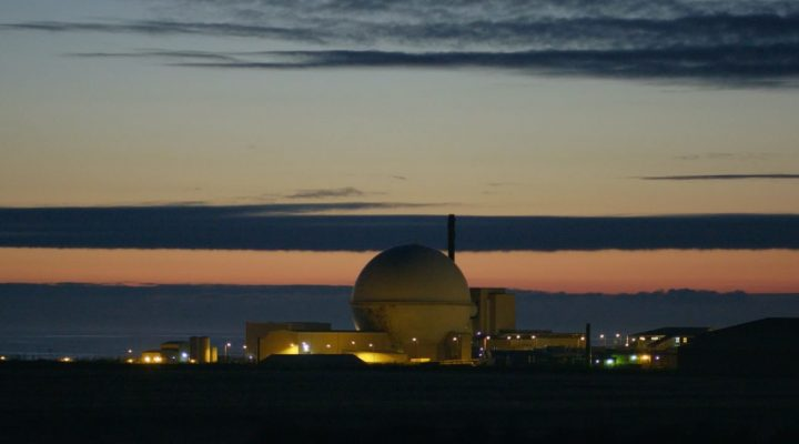 Beyond the North Winds: A Post Nuclear Reverie
